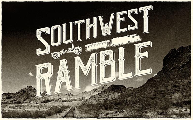 Las Vegas: Southwest Ramble