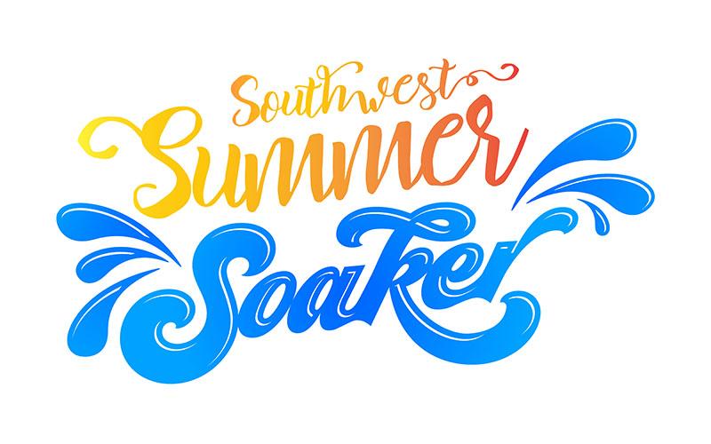 Las Vegas: Southwest Summer Soaker