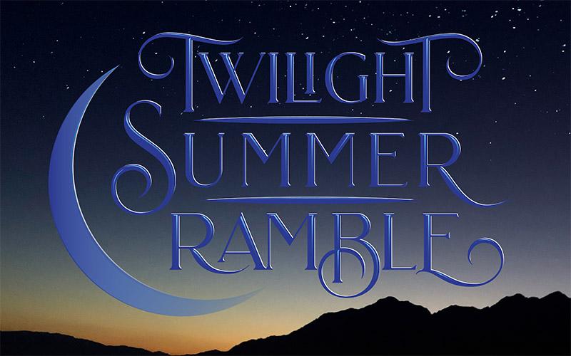 Las Vegas: Twilight  Ramble