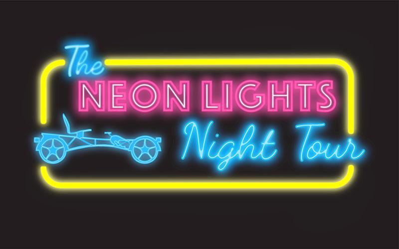 Las Vegas: Neon Lights Night Tour