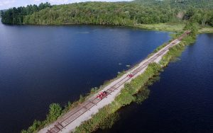 Adirondack Division: Lake Colby